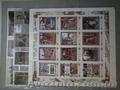 почтовые марки (искусство, флора, фауна) - Изображение #2, Объявление #1028458