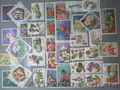 почтовые марки (искусство, флора, фауна) - Изображение #3, Объявление #1028458