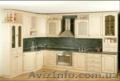 кухни различных конфигураций