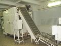 оборудование(бу)-линия-автомат  производства сухариков, г.Николаев