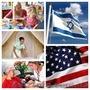 Работа для женщин в Сша и Израиле!