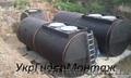 Бочки,  резервуары для хранения топлива,  доставка