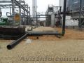 Услуги по монтажу и сварке технологических трубопроводов из полиэтиленовых труб