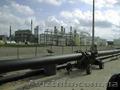 Монтаж трубопроводов для систем пожаротушения