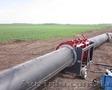 Прокладка трубопроводов водоснабжения сельскохозяйственного назначения