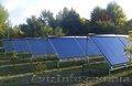 Солнечные вакуумные коллекторы СВК 30