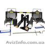 Лазерный стенд Вектор СКВО 1