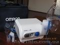 ингалятор компрессорный небулайзер omron ne-c28p (япония