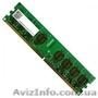 Продается оперативная память Transcend 1 gb ddr-2 800 MHz