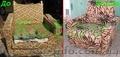 Перетяжка и ремонт мягкой мебели г. Николаев