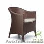 Мебель из ротанга интернет магазин,  Кресло Белиссимо