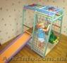 Детский игровой комплекс Малыш+