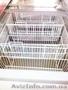 Купить морозильные лари бу 1100 л импорт с Европы,  AHT ATHEN XL 210