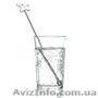 Намагничивание воды палочкой