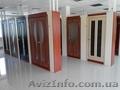 Межкомнатные дверные блоки (полотно,  коробка,  наличник, фурнитура)