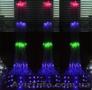 Светодиодная гирлянда «Водопад» 2*3м  480л мульти