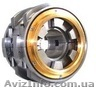 Трубы оребренные и ремонт подшипников (перезаливка)