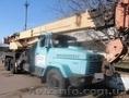 Продаем автокран Краян КС-557Кр, 30 тонн, КрАЗ 65101, 2006 г.в. - Изображение #3, Объявление #1551772