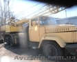 Продаем автокран KS-4562, Камышинец, 20 тонн, KrAZ 250, 1992 г.в. - Изображение #4, Объявление #1552187