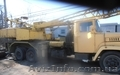 Продаем автокран KS-4562, Камышинец, 20 тонн, KrAZ 250, 1992 г.в. - Изображение #5, Объявление #1552187
