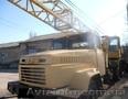 Продаем автокран KS-4562, Камышинец, 20 тонн, KrAZ 250, 1992 г.в. - Изображение #3, Объявление #1552187
