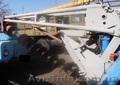 Продаем краново-бурильную установка БКУ(БКМ-630),Т-150К-09, 2008 - Изображение #7, Объявление #1553249