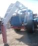Продаем краново-бурильную установка БКУ(БКМ-630),Т-150К-09, 2008 - Изображение #2, Объявление #1553249