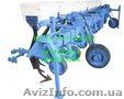 КМН-5, 6 для междурядной обработки кукурузы и подсолнуха