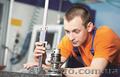 Оператор пилы на производство деревянных окон