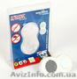 Купить ультразвуковой отпугивстель мышей и крыс Weitech 0180