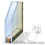 Горячие стеклопакеты энергосберегающие