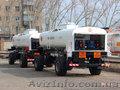 Передвижная АЗС Прицеп-топливозаправщик, Объявление #1622027