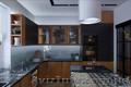 Функциональные кухни на заказ,  Николаев