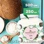 Натуральное кокосовое масло Maldives Dreams 500g