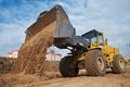 Песок вознесенский от 25 тонн, Объявление #1672319