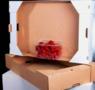 Упаковка для клубники и клубничный лоток