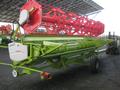 Комбайн Claas Tucano 470. 2010 г.в.